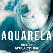 Aquarela (Original Motion Picture Soundtrack) - EP