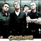Goldfinger 2008
