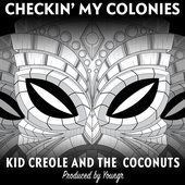 Checkin' my Colonies - Single