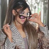 Ariana Grande // Boyfriend