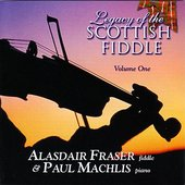 Legacy Of The Scottish Fiddle, Volume One