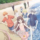Eden - Single