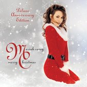 Merry Christmas 25th Anniversary Edition