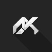 Ahrix' Latest Logo