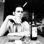 Nick Cave in Brazil