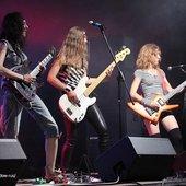 Фестиваль Freedom`s 2011