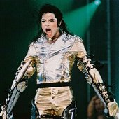 M.J - The King Of Pop