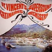 St. Vincent's Supersound Latinaires Orchestra