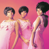 The original Supremes (circa 1966-67)