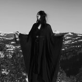 Chelsea Wolfe for Revolver Magazine