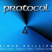Protocol 4 (feat. Greg Howe, Ernest Tibbs & Dennis Hamm)