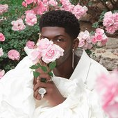 Lil Nas X for Out Magazine (2021)