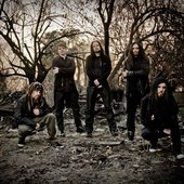 Korn 2013 Promo pic with Head
