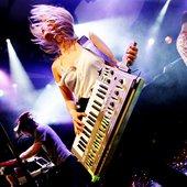 Roskilde festival - Lilja