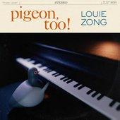 pigeon, too!