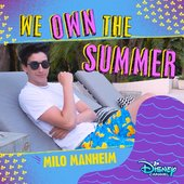 We Own the Summer