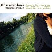 February's Child EP