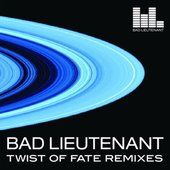 Twist Of Fate (Remixes)