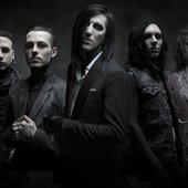 Motionless In White - 2014