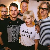 Letters To Cleo (2019)