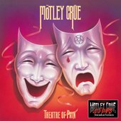 Theatre of Pain (40th Anniversary Remastered)