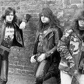 Sodom '88