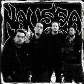 Nausea LA new album