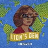 Lion's Den - Single