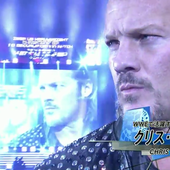 """""""Judas"""" in NJPW"""