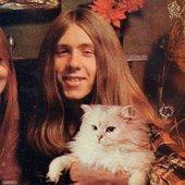 Jukka and Cat