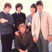 The Yardbirds, 1966