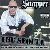 Snapper - The Sequel. 2006