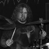 Slavek Foltyn - Drums