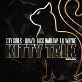 Kitty Talk (feat. Quavo, Lil Wayne, & Jack Harlow) [Remix]