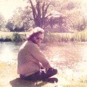 Banjo Frank in 1984
