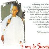 15 ans de succès de Gilles Floro