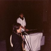 Chromagain @  Ala diStura ('85)