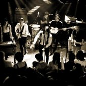 the incredible staggers live in genf