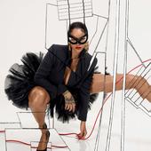 Vogue Paris, 2017