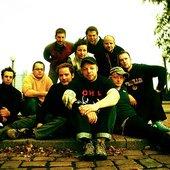 Bandphoto 2007