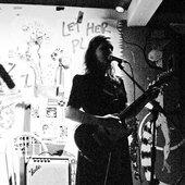 The Finches @Biko Garage, Isla Vista, California.