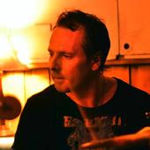 Steve Hughes: An English drummer
