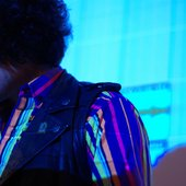 Neon Indian @ The Creators Project