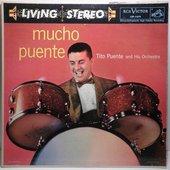 Tito Puente And His Orchestra -  Mucho Puente