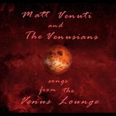 Songs from the Venus Lounge