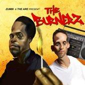 Zumbi & The Are Present: The Burnerz