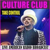 Take Control (Live)