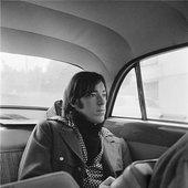 Boz Scaggs, 1968