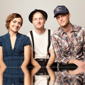 The Lumineers PNG 2