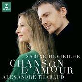 Chanson d'Amour - Fauré: 3 Songs, Op. 7: No. 1, Après un rêve